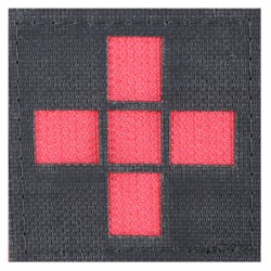 Red Cross large