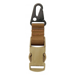 Sling Adapter Carabiner for ZentauroN Rifle sling