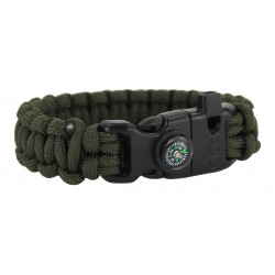 Paracord Armband Survival