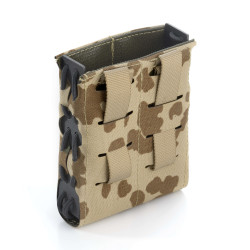 Quick-Draw Pouch G28 Laser Cut