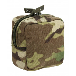 Micro pochette multi-usages MOLLE