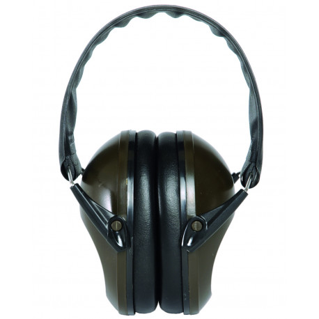 HEARING PROTECTION BLACK