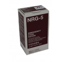 NRG 5 - Emergency Food Ration