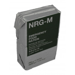 NRG-M Emergency Food Ration