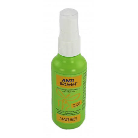 Anti Brumm NATUREL Spray, 75 ml