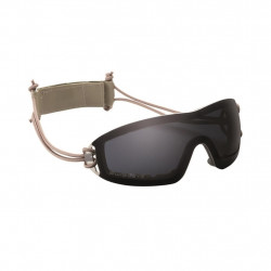 SWISS EYE INFANTRY SMOKE TACT. BRILLE