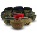 Waist pack tactically