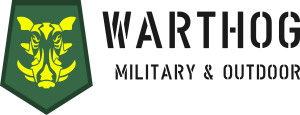 Logo Warthog - Military & Outdoor